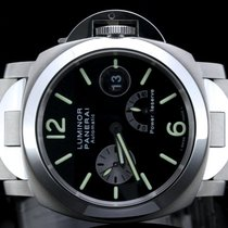 Panerai Luminor Power Reserve Pam00171 Pam171 Steel &...