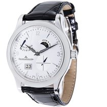 Jaeger-LeCoultre Master 8 Day Q1608420 Men's Watch in...