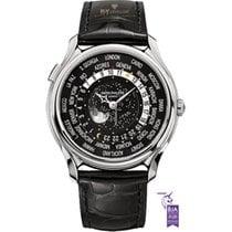 Patek Philippe World Time Moon Phase 175th Anniversary -...