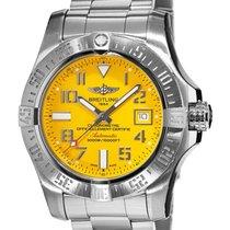 Breitling Avenger Men's Watch A1733110/I519-169A