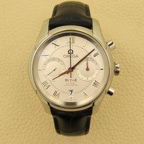 Omega De Ville Chronograaf Co-Axial