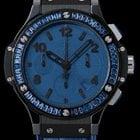 Hublot 341.CL.5190.LR.1901 Big Bang 41mm Tutti Frutti Unisex...