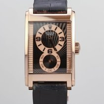 Rolex Cellini Prince 18K Rose Gold 5442