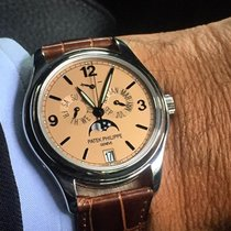 Patek Philippe 5450P with Salmon dial