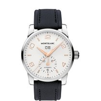 Montblanc Timewalker Automatic Dual Time Special Edition