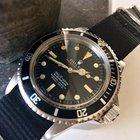 Rolex 5512 Submariner PCG 1960