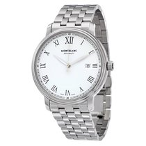Montblanc Men's 112610 Tradition Watch