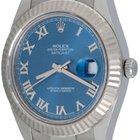 Rolex Datejust II Model 116334