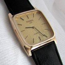 Tissot 125 year rare jubileum model in rare good condition