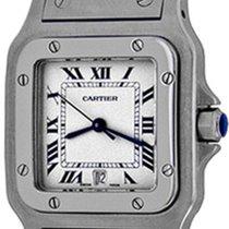 Cartier Santos Model W20060D6