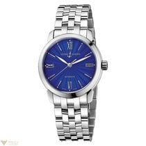 Ulysse Nardin Classico Lady Stainless Steel Bracelet Blue...