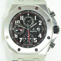 Audemars Piguet Royal Oak offshore Chrono,Black and red new...