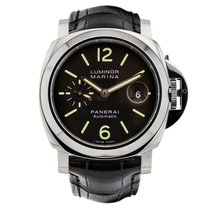 Panerai Luminor Marina Automatic Acciaio 44 mm