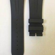 Vacheron Constantin Overseas Brown Rubber Strap 25 mm