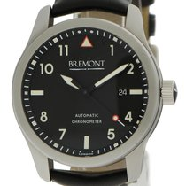 Bremont Solo/CR 43mm