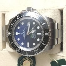 Rolex Deepsea Dblue James Camerón