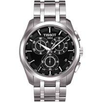 Tissot T-Classic Couturier Herren Chronograph T035.617.11.051.00