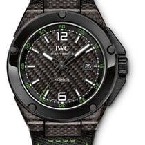 IWC Ingenieur Carbon Automatic Men's Watch