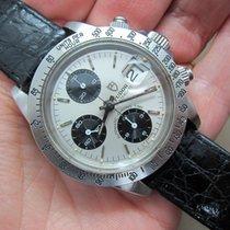 Tudor Big Block Chronograph 94300 Super Sharp