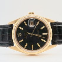Rolex Date Yellow Gold  34 mm Ref 15238 / Box