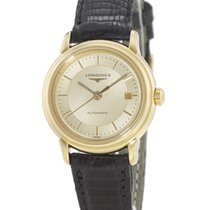 Longines La Grande Classique Women's Watch L4.178.2.42.2