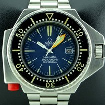 Omega Seamaster 600 Ploprof from seventies