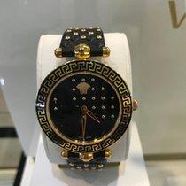 Versace Vanitas Black