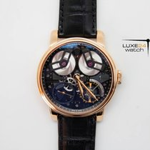 Arnold & Son Royal Collection True Beat 88 1TBAP.B01A.C113A