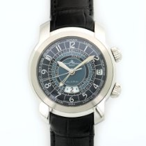 Baume & Mercier Baume  Capeland Alarm GMT World Time Ref....