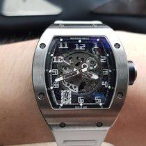 Richard Mille RM 010