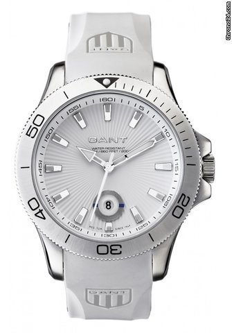 Gant Duxbury II White Mens Watch