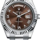 Rolex Day-Date II President 41mm
