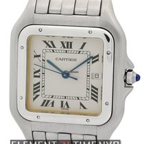 Cartier Panthere Collection Panthere Stainless Steel Jumbo...