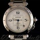 Cartier Midsized Pasha Seatimer
