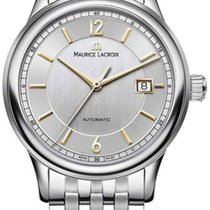 Maurice Lacroix Les Classiques Date Automatik LC6098-SS002-121-1