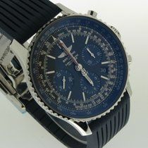 Breitling Navitimer 01 Blue Limited Edition