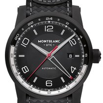 Montblanc Timewalker Urban Speed UTC E-Strap