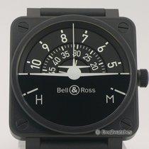 Bell & Ross BR01-92-STC Turn Coordinator ~NEW~