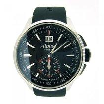 Alpina Herrenuhr Racing Chronograph AL-353B5AR36