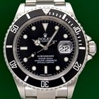 Ρολεξ (Rolex) Submariner 16610  Date M Serial Engraved Service...