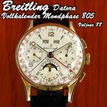 Breitling Datora Valjoux 88 Traum 805