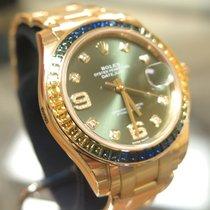Rolex PEARLMASTER REF.86348