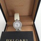 Bulgari B.Zero 1 mit Diamanten Diamonds UVP 3200,-