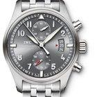 IWC Pilots Watch Spitfire Chronograph IW387804