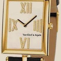Van Cleef & Arpels Classique. Rectangular