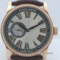 Roger Dubuis Hommage 42 Diamond ~NEW~ 64%off