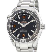 Omega Seamaster Planet Ocean Men's Watch 232.30.42.21.01.003