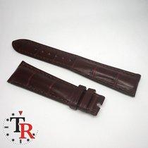Patek Philippe Crocodile 21/16 Brown-Red