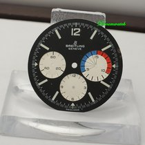 """Breitling Chronograph 7650 Co-Pilot """"Yachting"""" Vintage..."""