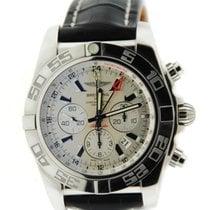 Breitling Chronomat 47 GMT Stainless Steel